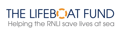The Lifeboat Fund Logo